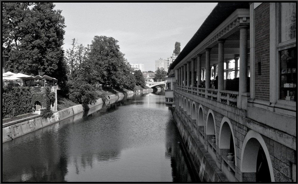 Stadt - Ansichten