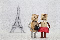Stadt der Liebe