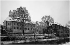 Stadt - Dom - Fluss