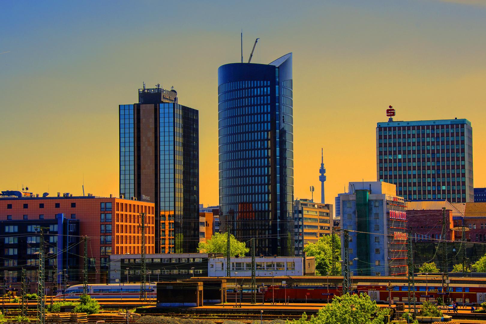Stadt Dortmund Foto U0026 Bild Architektur Bahnh U00f6fe