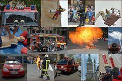 Stadt-Feuerwehrtag ...