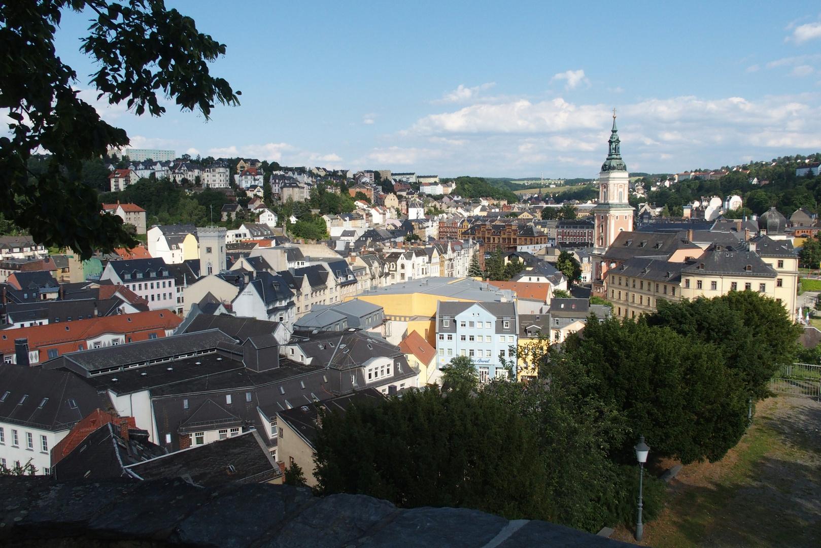 Stadt Greiz