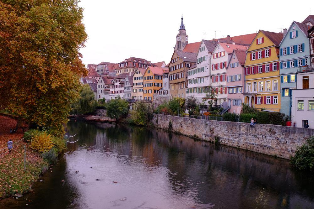 FlГјsse Stadt Land Fluss