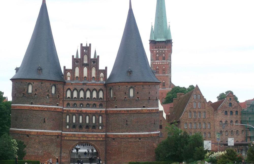 Gemeinde Lübeck