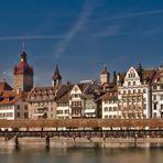 Stadt Luzern #4