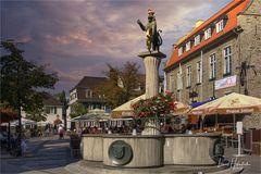 Stadt Ratingen .....