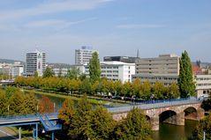 Stadt Saarbrücken