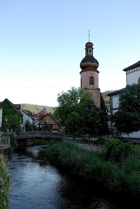 Stadt Schramberg