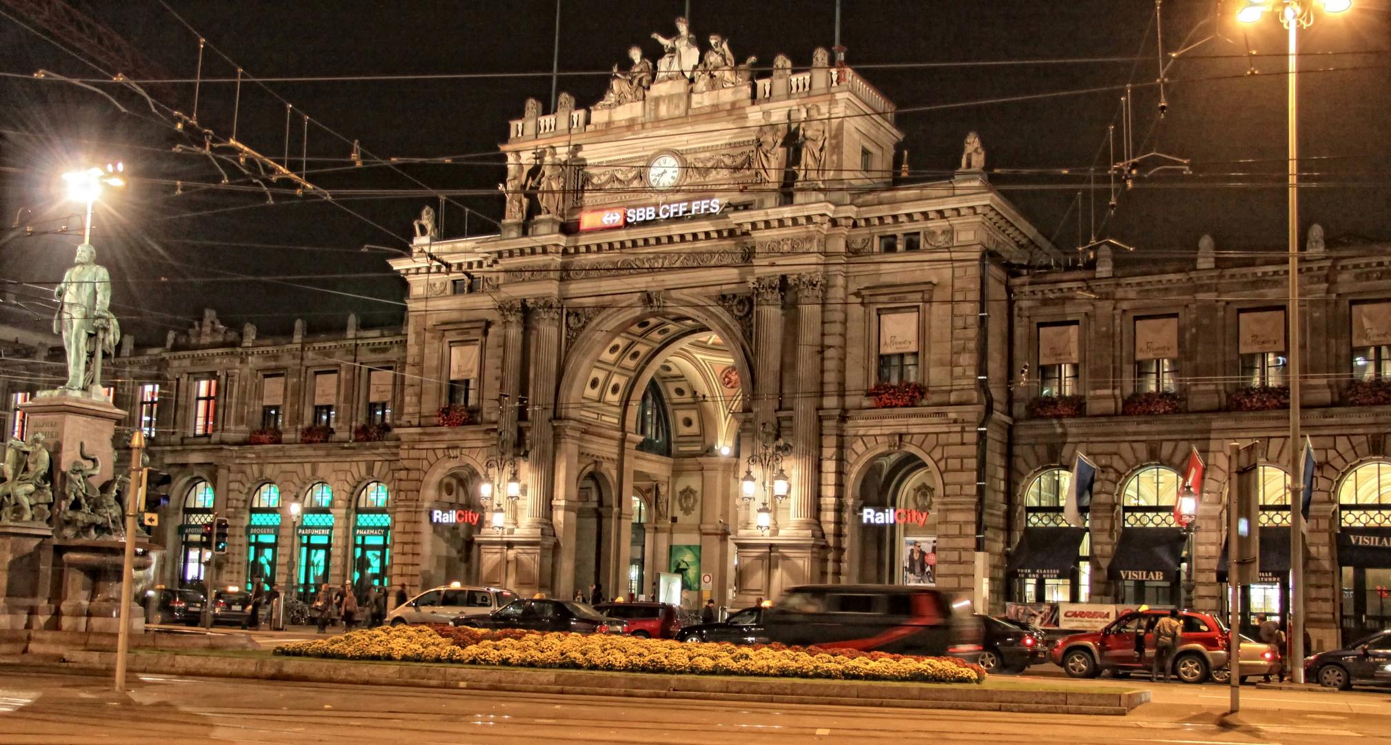 Stadt Zürich_01