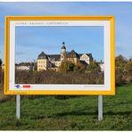 Stadtansicht Coswig (Anhalt)
