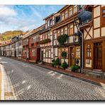 Stadtansicht  Stolberg #12