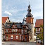 Stadtansicht Stolberg #14