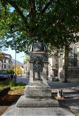 """""""Stadtansichten von Bad Urach 8"""""""