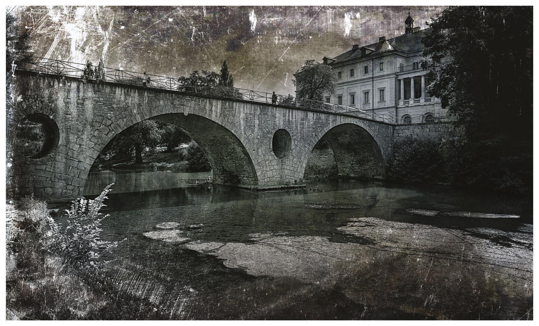 Stadtansichten Weimar