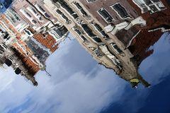 stadtansicht+spiegelung egmond