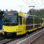 Stadtbahn Utrecht