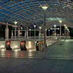 Stadtbahn Westfalenhallen ...
