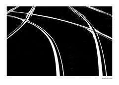 Stadtbahnschienen