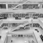 Stadtbibliothek Stuttgart.