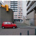Stadtbild Rotterdam