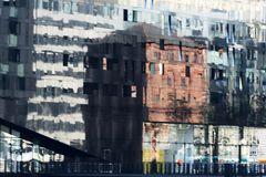 stadtbild spiegelung liverpool