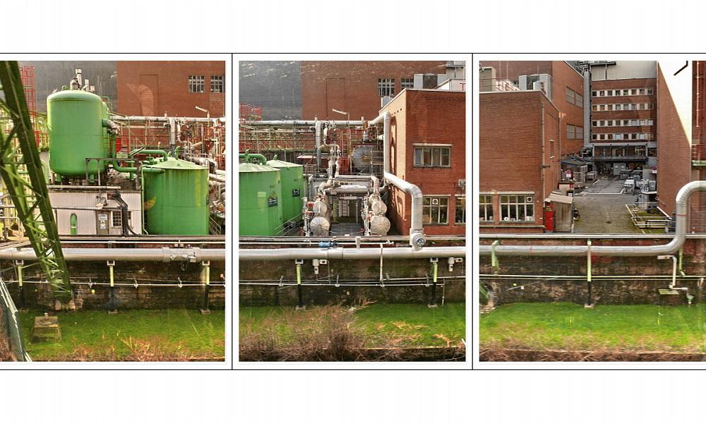 Stadtbild Wupperal 43 (bei Bayer)