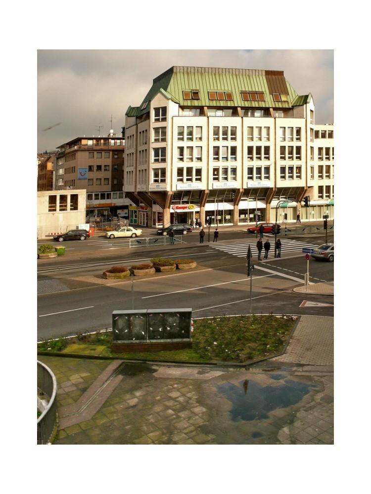 Stadtbild Wuppertal 09 (Alte Markt)