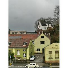 Stadtbild Wuppertal 23 (with Herbie in Varresbeck)