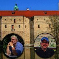 Stadtbrille Amberg