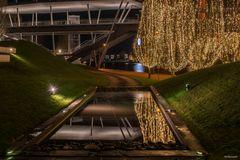 Stadtbrücke Wolfsburg