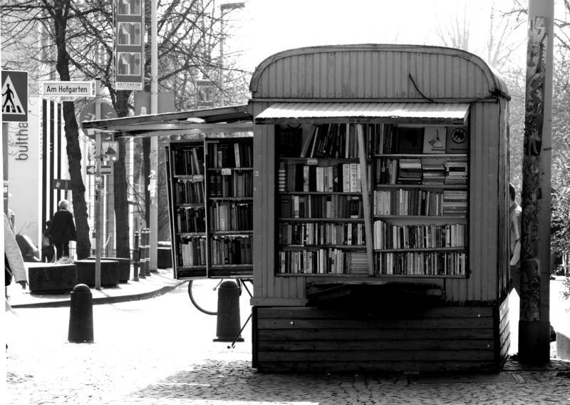 Stadtbücherrei