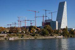 Stadtbummel in Basel