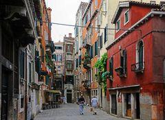 Stadtbummel Venedig