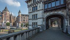 Stadtburg Het Steen