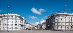 stadteinwärts