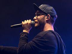 Stadtfest Wiesbaden 2015 - Mark Forster