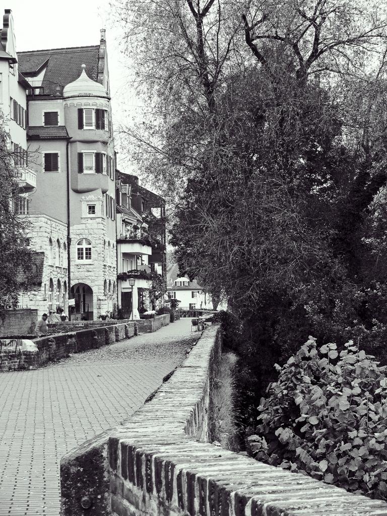 Stadtführung in Ulm IV