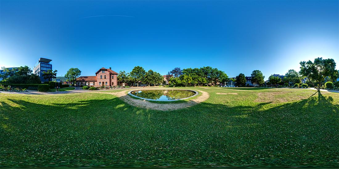 Stadtgarten Ettlingen