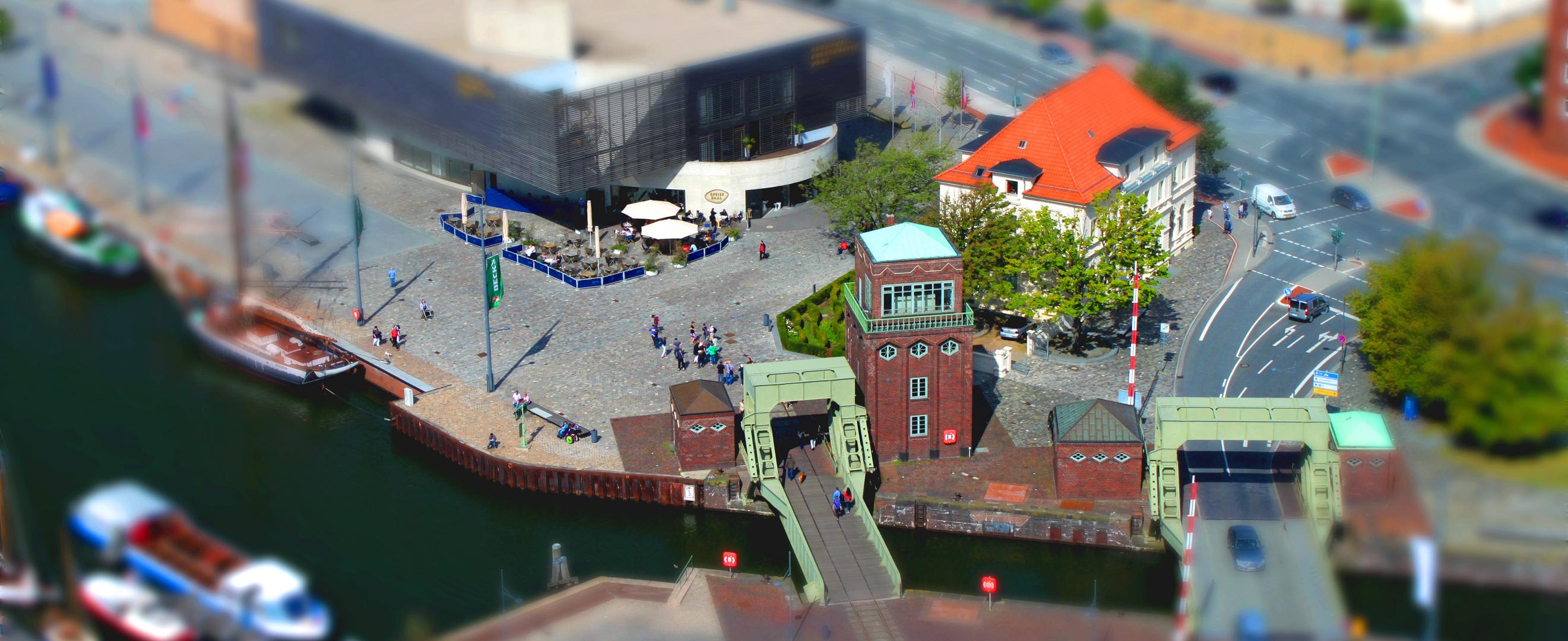 Stadtgeschichte Bremerhaven
