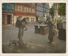 Stadtgespräch-