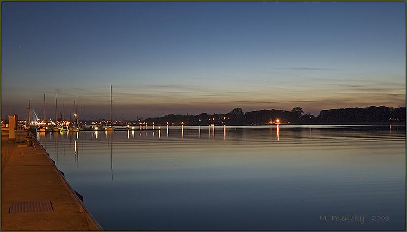 Stadthafen 22.00 Uhr