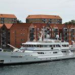 Stadthafen in Sonderborg (3)