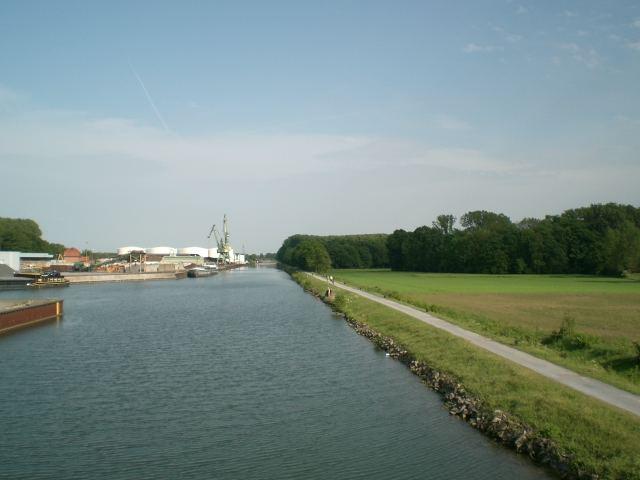 Stadthafen LÜNEN