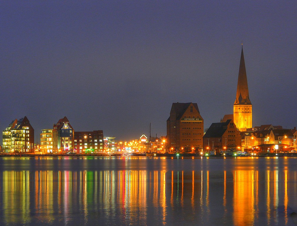 Bild Rostock