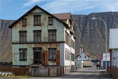 Stadthaus...