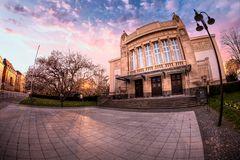 Stadtheater Gießen
