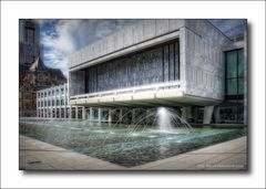 Stadthuis Arnhem ...