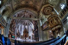 Stadtkirche Celle ..