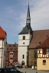 Stadtkirche Eisenberg
