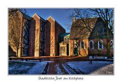 Stadtkirche Jever *reloaded*